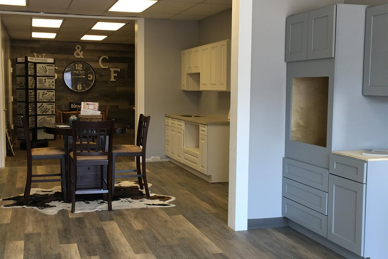 Wholesale Cabinets Floors